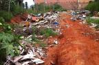 Falta de conscientização transformou rua de Alvorada em lixão a céu aberto Arquivo pessoal/Leitor/DG