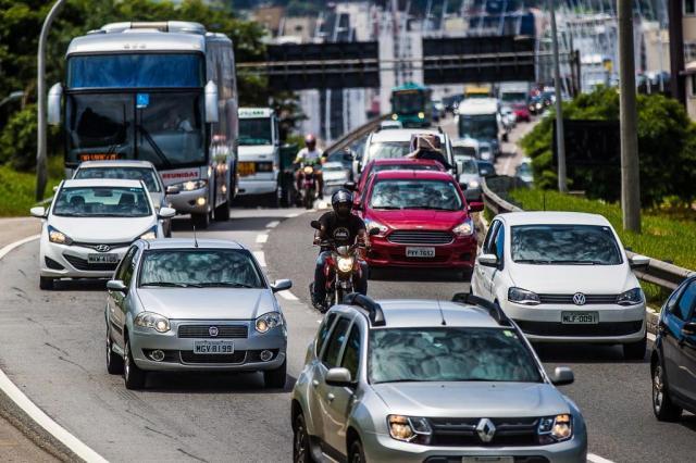 Motoristas relatam problemas para pagar boletos de multas na Caixa e no Banrisul Diorgenes Pandini/Agencia RBS