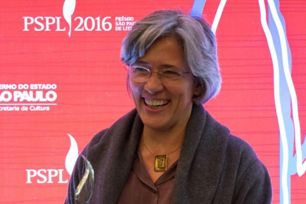 Dez mulheres que estão movimentando a literatura brasileira Prêmio São Paulo de Literatura/Facebook/Divulgação