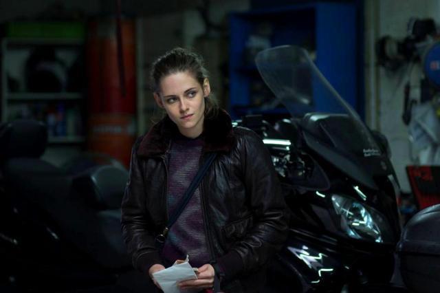 """Kristen Stewart consolida carreira internacional com filme francês """"Personal Shopper"""" Imovision/Divulgação"""