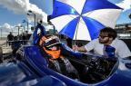 Matheus Leist busca liderança da Indy Lights em Toronto LLC Photo/Divulgação