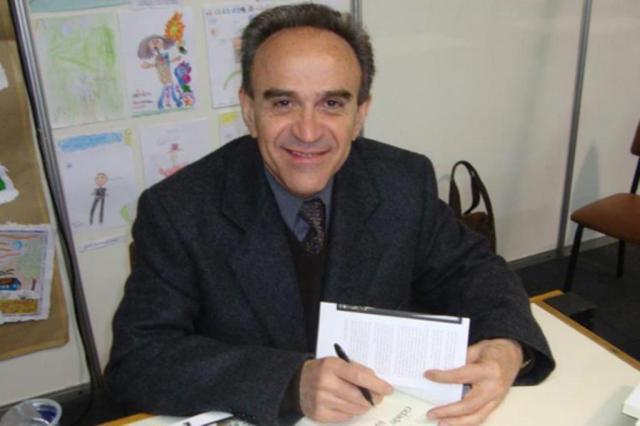 João Almino é o novo membro da Academia Brasileira de Letras Reprodução/site JOÃO ALMINO