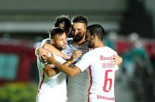 A mudança na fotografia do Inter já está dando os primeiros frutos Ricardo Duarte/Internacional DVG