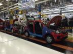 Venda de veículos novos cresce pela primeira vez em mais de 2 anos Gilberto Leal/