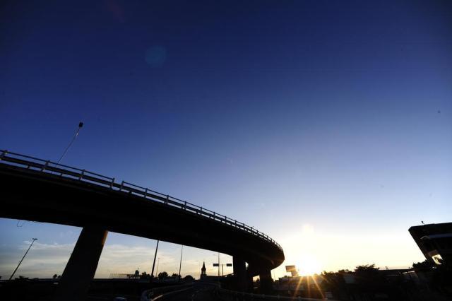 Temperaturas continuam baixas em todo o Estado nesta terça-feira Ronaldo Bernardi/Agência RBS