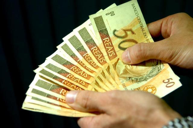 FGTS das contas inativas: transferências acima de R$ 5 mil só poderão ser feitas em dias úteis Genaro Joner/Agencia RBS
