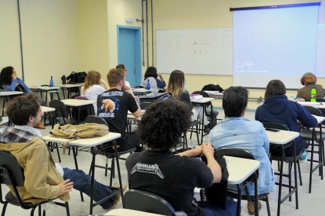 MEC divulga regras para ocupação de vagas remanescentes do Fies Germano Rorato/Agencia RBS