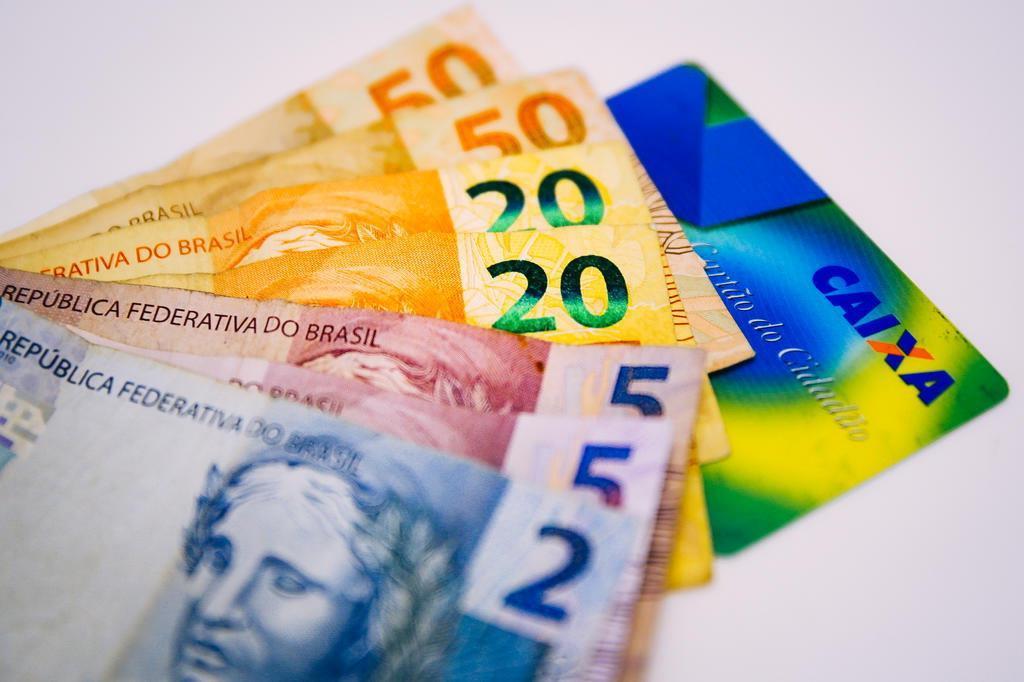 Fase final de pagamento das contas inativas do FGTS começa neste sábado Omar Freitas/Agencia RBS