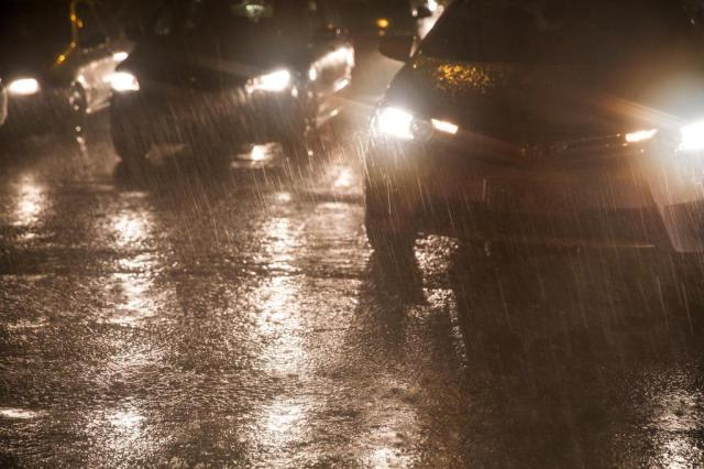 Rio Grande do Sul ainda terá chuva durante a sexta-feira Anderson Fetter/Agencia RBS