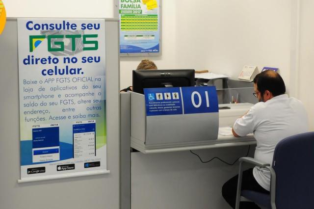 Contas inativas do FGTS: saque está liberado, você já conferiu se tem direito? Roni Rigon/Agencia RBS