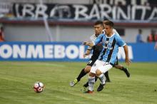 A cada partida, Ramiro joga melhor LUCAS UEBEL/GREMIO FBPA