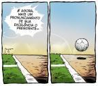 """As """"bolas fora"""" de Temer: três declarações polêmicas em três dias Gilmar Fraga/Agencia RBS"""