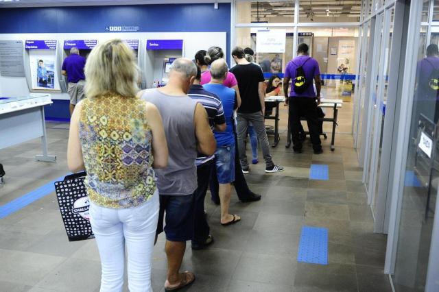 FGTS: Nascidos em janeiro e fevereiro já podem sacar de contas inativas Ronaldo Bernardi/Agência RBS