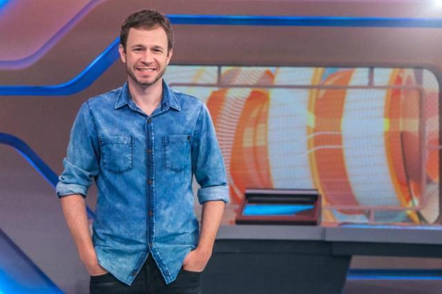 """Intercâmbio: """"BBB 17"""" receberá participante da versão espanhola do reality Paulo Belote/TV Globo/Divulgação"""