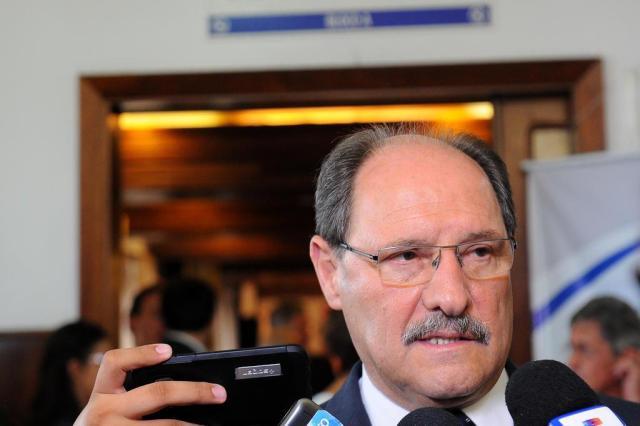 Sartori quer destravar pauta da Assembleia nesta terça-feira Felipe Nyland/Agencia RBS