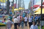 Negócios na Expodireto chegam a R$ 2,12 bilhões Diogo Zanatta/Especial