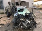 Motorista atropela homem em parada de ônibus na BR-116 Bruno Teixeira/Agência RBS