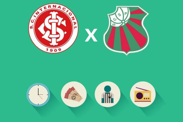 Inter x São Paulo-RG: tudo o que você precisa saber para acompanhar a partida Arte ZH/