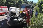 Em apenas três horas, acidentes matam quatro pessoas na Serra Altamir Oliveira / Estação FM/ Divulgação/Estação FM/ Divulgação