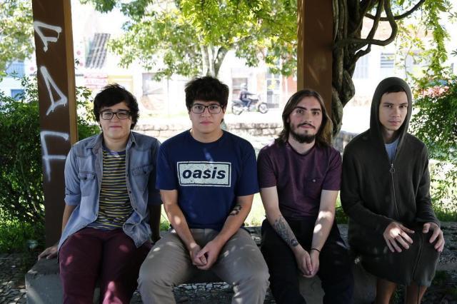 Sem rótulos e rock descolado: conheça a banda Birutéricos, de Viamão Mariana Fontoura/Especial
