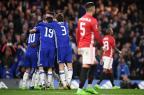 Chelsea vence United e avança à semifinal da Copa da Inglaterra Justin TALLIS/AFP