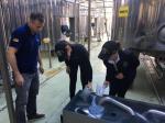 MP deflagra operação contra indústrias que misturavam soda cáustica no leite vencido