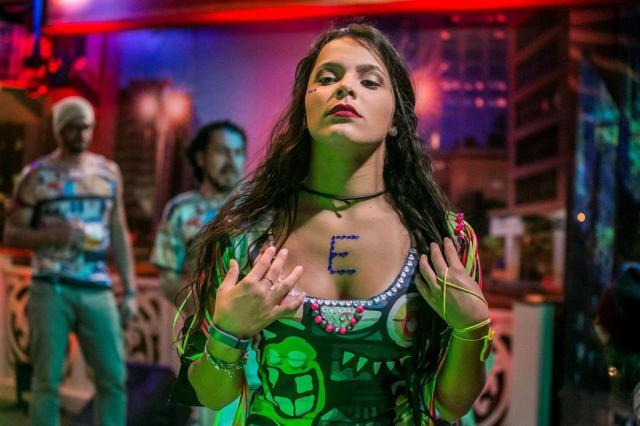 """""""BBB 17"""": Globo se posiciona sobre chute de Emilly em Marcos TV Globo/Divulgação"""