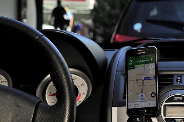 Projeto federal pode ampliar restrições a aplicativos de transporte em Porto Alegre Marcelo Casagrande/Agencia RBS