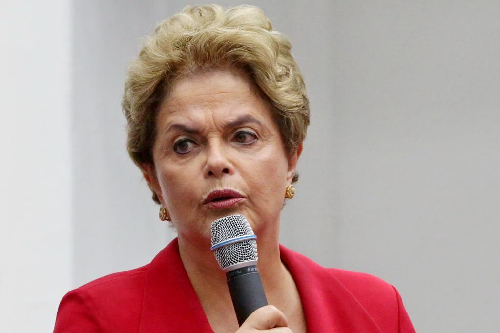 Dilma rebate Joesley e diz que nunca autorizou abertura de empresas no Exterior Felipe Nogs/Agencia RBS