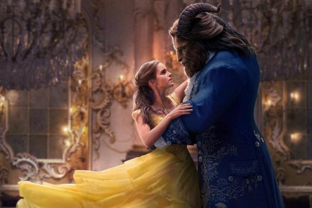 """""""Queria que o filme tivesse relevância"""", diz diretor de """"A Bela e a Fera"""" Divulgação/Divulgação"""