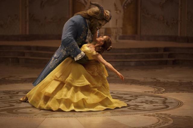 """""""A Bela e a Fera"""" espelha a diversidade na fábula clássica Disney/Divulgação"""