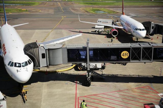 INFOGRÁFICO: o que pode mudar no aeroporto Salgado Filho Anderson Fetter/Agencia RBS