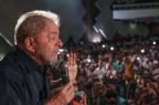 Lula: se querem resolver o problema da Previdência, façam a economia crescer Ricardo Stuckert/Divulgação