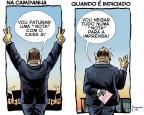 Gilmar Fraga: antes e depois Gilmar Fraga/Agencia RBS