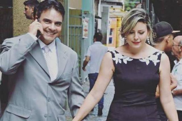 Condenado no caso Daniella Perez, Guilherme de Pádua se casa pela terceira vez Facebook/Reprodução