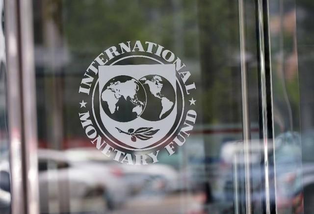 Explosão de carta-bomba deixa um ferido na sede do FMI em Paris Mandel Ngan/AFP/