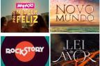 Resumos da semana: 20 a 25 de março TV Globo/Divulgação