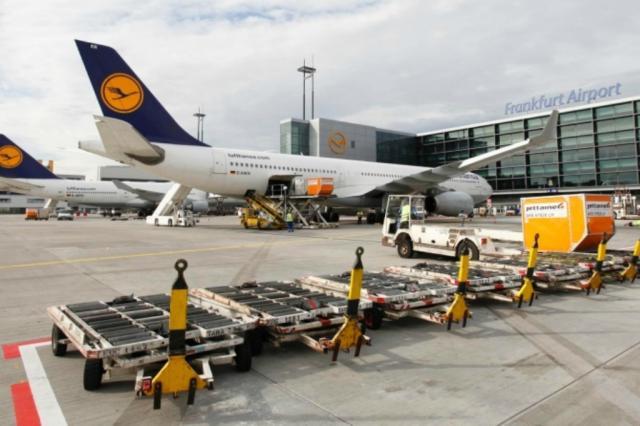 Veja quais são os aeroportos administrados pelaFraport, que venceu o leilão do Salgado Filho Divulgação / Fraport/Fraport