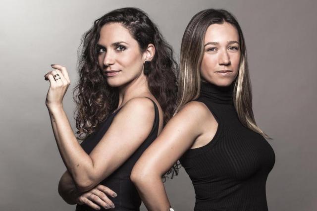 Empresárias Alice Floriano e Bruna Bailune inauguram espaço com galerias em São Paulo Divulgação/Divulgação