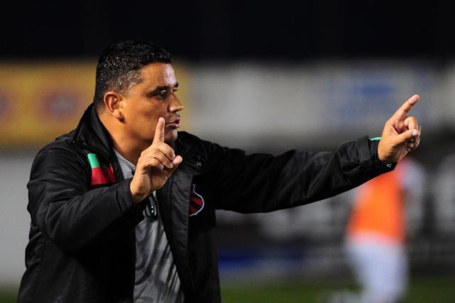 """São Paulo-RG quer fazer """"jogo de excelência"""" contra o Inter  Porthus Junior/Agencia RBS"""