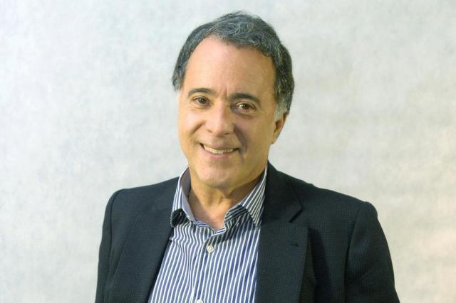 """""""Tenho carnes deles agora no meu freezer"""", diz Tony Ramos sobre frigorífico alvo de operação da PF Zé Paulo Cardeal/TV Globo/Divulgação"""