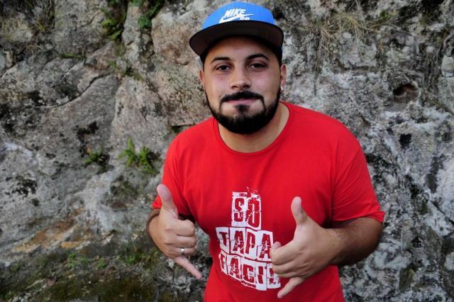 Fenômeno no Facebook, O Boleiro conquista fãs do futebol e atletas profissionais Marcelo Casagrande/Agencia RBS