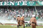 Seis torcedores são condenados por pancadaria de 2009 no Couto Pereira Célio Messias/Agência Estado