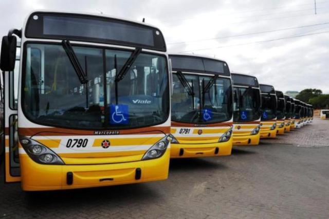 Até o fim de abril, mais 3 linhas de ônibus deverão ter GPS na Capital Ronaldo Bernardi/Agência RBS