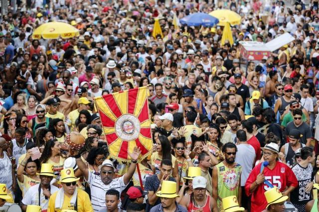 Confira a programação do Carnaval de rua neste fim de semana Mateus Bruxel/Agencia RBS