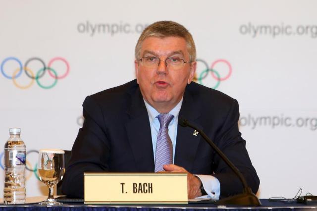 COI poderá anunciar de uma só vez sedes dos Jogos de 2024 e 2028 YONHAP/AFP