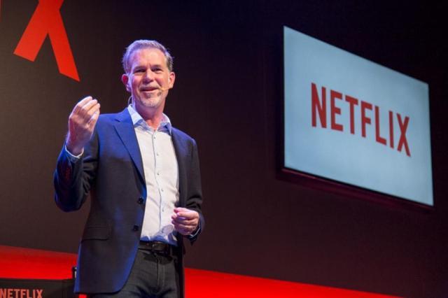 Netflix afirma que, mesmo com imposto, não aumentará mensalidade no Brasil Netflix/Divulgação