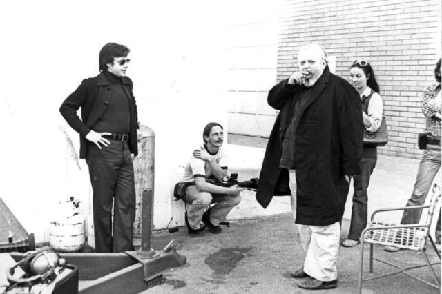 Filme inacabado de Orson Welles será finalizado com apoio da Netflix wellesnet.com/JOSÉ MARÍA CASTELLVÍ/Reprodução