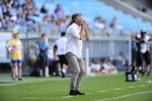As preocupações do Grêmio para o confronto contra o líder Novo Hamburgo Carlos Macedo/Agencia RBS
