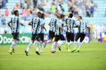 Neste momento, o Grêmio é um amontoado que tenta se entender Carlos Macedo/Agencia RBS